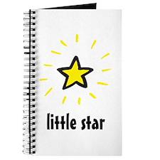 Little Star Baby Journal