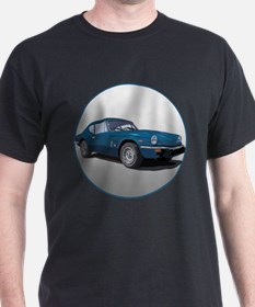 The Avenue Art GT6 T-Shirt