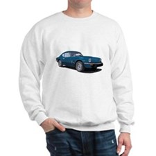Unique Sports car Sweatshirt
