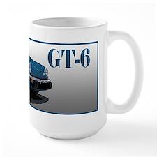 T-GT6-bev Mugs