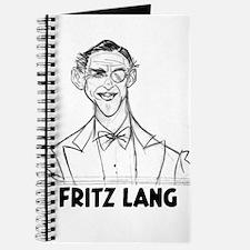 Fritz Lang Journal