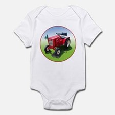 The Avenue Art 953 Infant Bodysuit