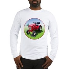The Avenue Art 953 Long Sleeve T-Shirt