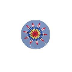 Decanova Mini Button (10 pack)