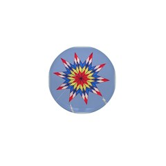 Decanova Mini Button