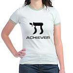 Chai Achiever Jr. Ringer T-Shirt