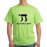 Chai Achiever Green T-Shirt