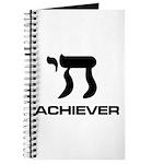 Chai Achiever Journal