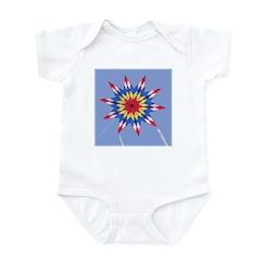 Decanova Infant Bodysuit
