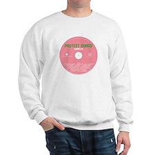 Protest Songs Sweatshirt