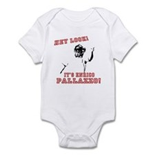 Enrico Pallazzo Infant Bodysuit