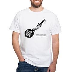 Pete Seeger Shirt