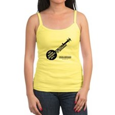 Pete Seeger Ladies Top