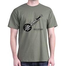 Pete Seeger T-Shirt