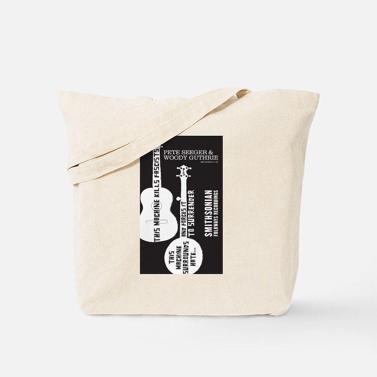 Cute Folkways recordings Tote Bag