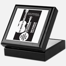 Cute Recordable Keepsake Box