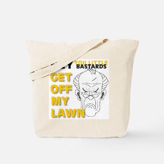 Funny Stuff for Seniors Tote Bag