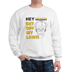 Funny Stuff for Seniors Sweatshirt