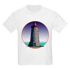 The Windmill Point Lighthouse T-Shirt