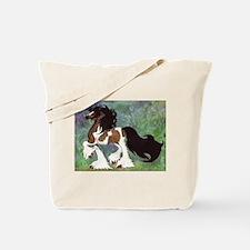 Cute Tinker horse Tote Bag