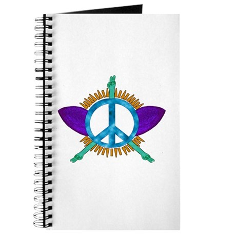 Peace Corps Global Fund Notebook