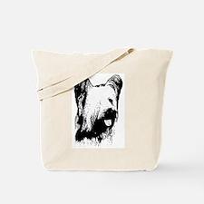 Skye Terrier Tote Bag
