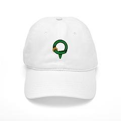 Apprentice belt Baseball Cap