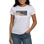 Reprise Skies Women's T-Shirt
