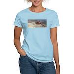 Reprise Skies Women's Light T-Shirt