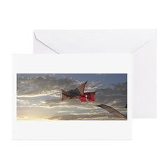 Reprise Skies Greeting Cards (Pk of 10)