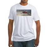 Reprise Skies Fitted T-Shirt