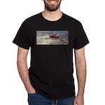 Reprise Skies Dark T-Shirt