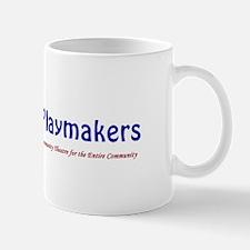 Funny Playmakers Mug
