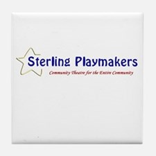 Cool Playmakers Tile Coaster