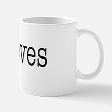 Jueves - On a Mug