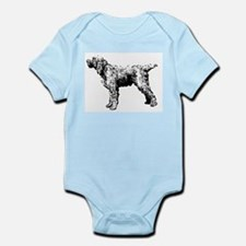 Spinone Italiano Infant Creeper