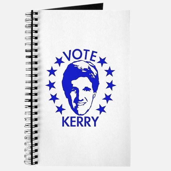 Vote Kerry Journal