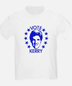 Vote Kerry T-Shirt