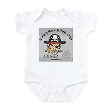 Cute September 16 Infant Bodysuit