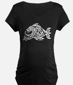 badfish shirtw Maternity T-Shirt