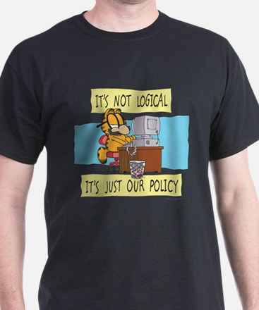 It's Not Logical T-Shirt