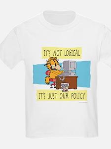 It's Not Logical T-Shirt