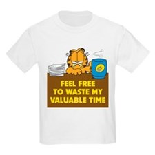 Waste My Time T-Shirt