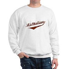 Irish Italian Micktalian Sweatshirt