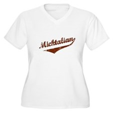 Irish Italian Micktalian T-Shirt