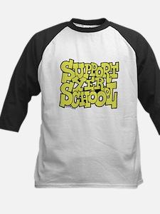 Support Yer Schoool Tee