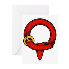 Squire Greeting Cards (Pk of 10)