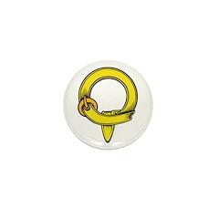 Protege Mini Button (10 pack)