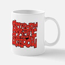 Support Yer Schoool Mug