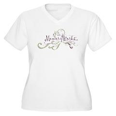 MemoryWorks Flourish T-Shirt